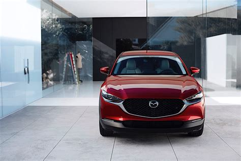 Mazda Cx 30 2020 by 2020 Mazda Cx 30 Crossover Fills Gaps In Geneva