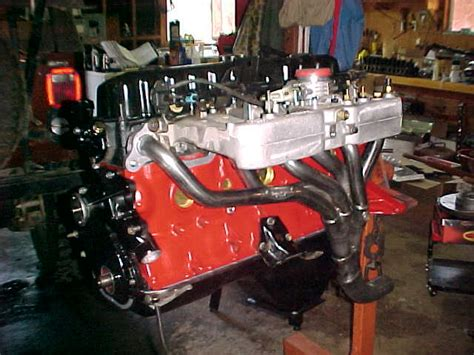 engine rebuild jeep owners