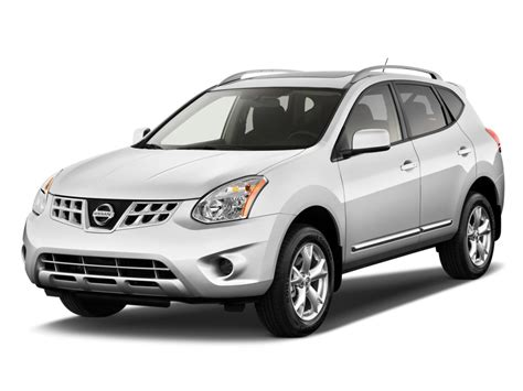 2013 nissan rogue small crossover onsurga