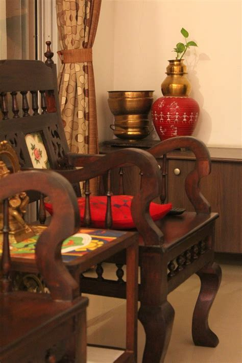 diy indian home decor living room makeover a kerala style interior in the