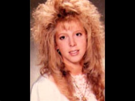 80s Hairstyles by Hairstyles In The 80s