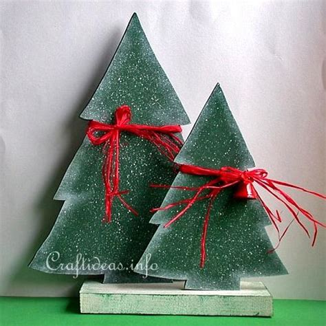 wood crafts  christmas wooden christmas trees