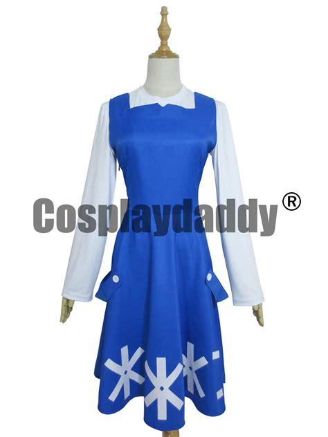 Yuki Dress Kid custom made anime wolf children costume ame and yuki yuki dress stuff