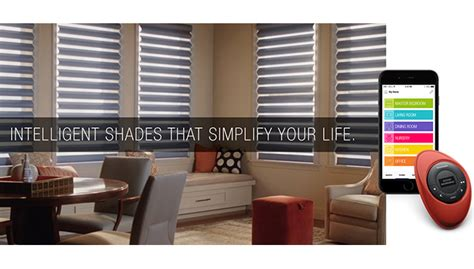Electric L Shades by Electric Motorized Window Blinds Shades In San Antonio