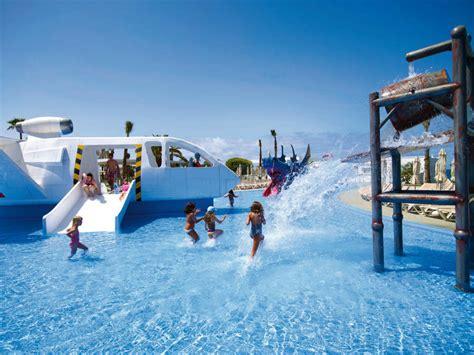 Miami Patio Clubhotel Riu Gran Canarie H 244 Tel Dunas De Maspalomas