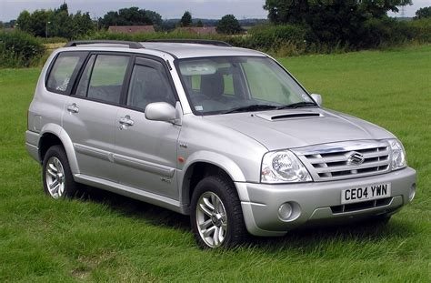 Suzuki Grand Vitara Xl7 Suzuki Cars Related Images Start 150 Weili Automotive
