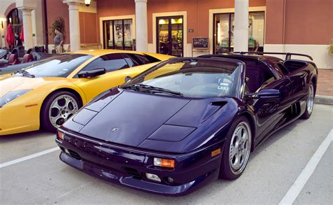 Lamborghini Prices Usa File 004 Lamborghini Diablo Flickr Price Photography