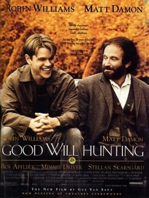 film it is good thursday throwback film review good will hunting 1997