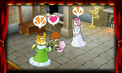 Return To Popolocrois A Story Of Seasons Fairytale Nintendo 3ds return to popolocrois a story of seasons fairytale review 3ds chums