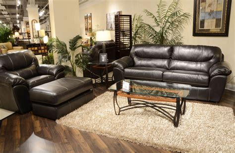 metal living room furniture brantley steel living room set from jackson