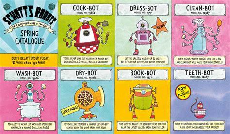 robot rumpus robot rumpus ross collins