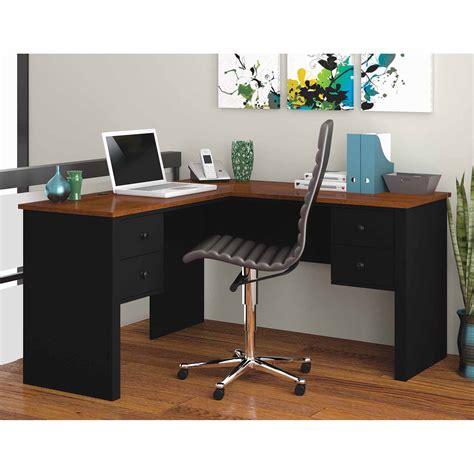 l shaped desk walmart desk stunning office l shaped desk 2017 design excellent