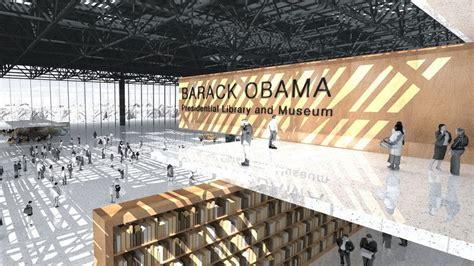 Interior Design Rendering Programs university of chicago touts park restoration in obama