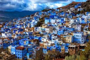 2 days to chefchaouen
