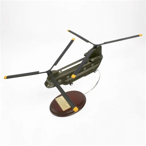 Chinook Model Helicopter ch 47 chinook helicopter model