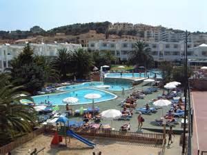 panoramio photo of jutlandia apartments santa ponsa