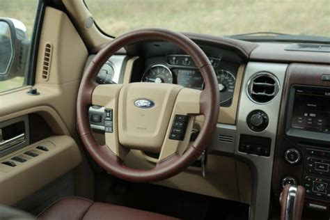 2013 Ford F 150 Interior by Picture Other 2013 Ford F 150 Interior 5 Jpg