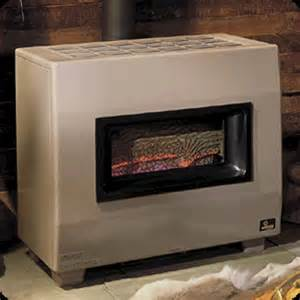 Comfort Glow Wall Heater Empire Rh Series 65 000 Btu Vented Space Heater