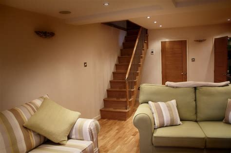 basement conversions nottingham check a trade approved