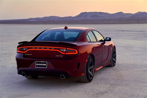 dodge charger   challengers wide body option
