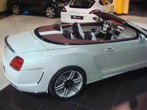 Bentley For Sale In Uae 2008 Bentley Gtc Coupe New Car For Sale In United Arab