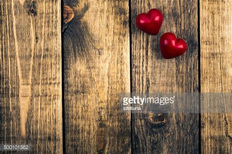 valentines day card template rustic style template stock photos and pictures getty images