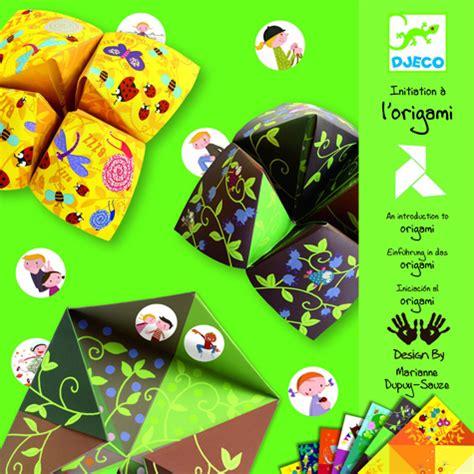Introduction To Origami - introduction 224 l origami djeco boutique pichenotte