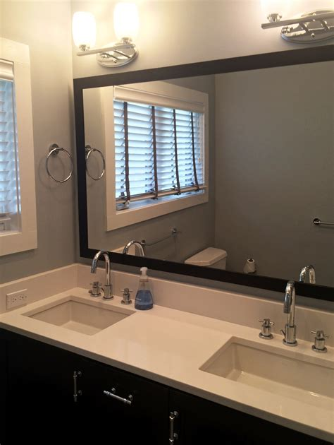 remodeled bathrooms in fairfax home remodeling