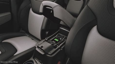 jeep wireless charging aircharge