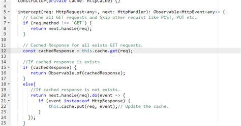 repository pattern error handling angular 4 error handling logging retry request and