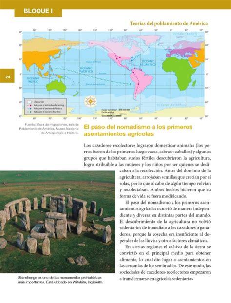 pagina 17 libro de 6 geografia 2016 2017 libro geografia 6to grado 2016 2017 libro de historia ii