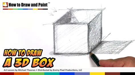 when i doodle i draw boxes lessons to draw 3d search engine at search