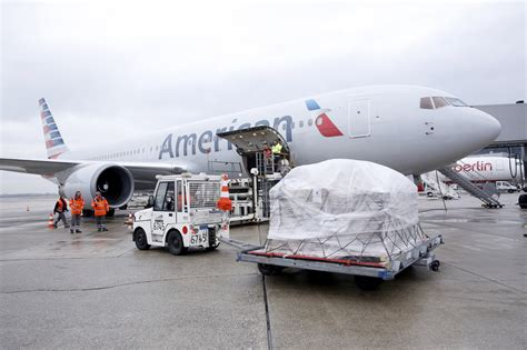 american airlines cargo expands european trucking operation construction business news middle