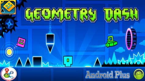 dash apk geometry dash apk