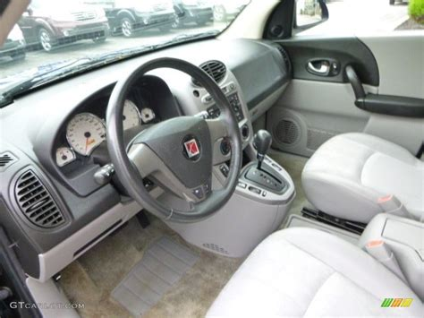 Saturn Vue 2004 Interior by 2004 Saturn Vue V6 Interior Photos Gtcarlot