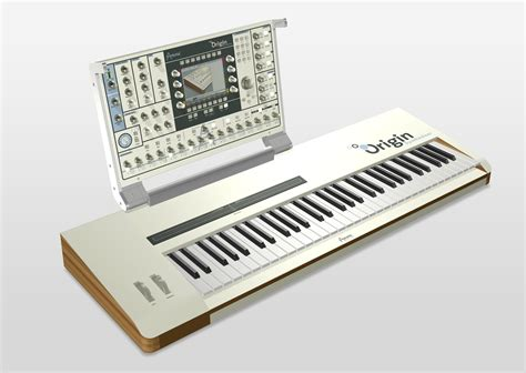 Keyboard Synthesizer world of portable keyboard 187 arturia origin synthesizer keyboard