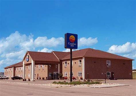 Comfort Inn Prices For 1 by Comfort Inn Dawson Creek Hotel Reviews Deals Dawson