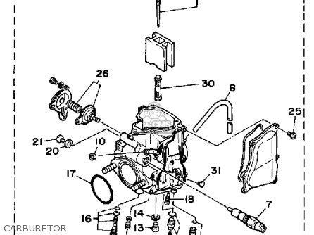 1989 yamaha warrior 350 wiring diagram 38 wiring diagram