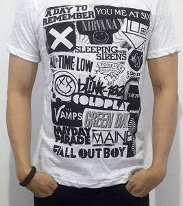 Kaos U 12 Bo32 Oblong Distro by Kaos Bahan Cotton Slub Kaos Murah Bandung