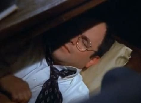 George Costanza Desk by National Napping Day 2014 5 Ways To Sleep At Work Without