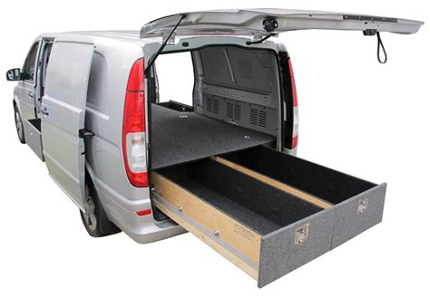 Storage Drawers For Vans by Car Consoles 4wd Storage Drawers Department Of The