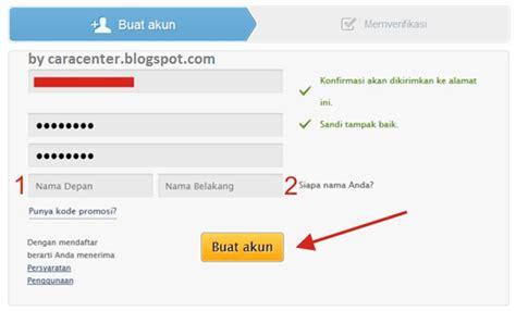 membuat akun blog gratis cara mudah mendaftar 4shared buat akun 4shared cara