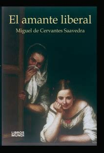 libro novelas ejemplares 1 novelas el amante liberal miguel de cervantes saavedra librosmundi