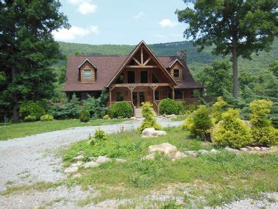 Chattanooga Log Cabins by Special Rent 2 Nights Get The 3rd Vrbo