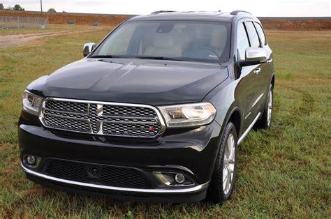 jeep durango 2015 2015 dodge durango road test html autos post