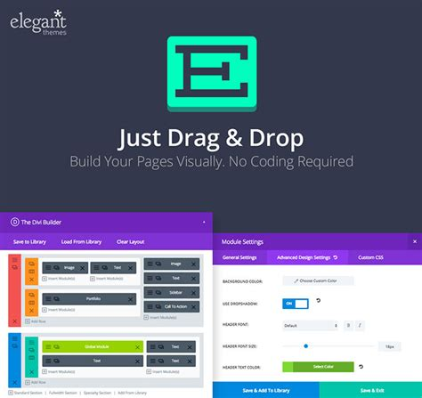 extra drag drop magazine wordpress theme elegant themes extra ultimate magazine wordpress theme with best features