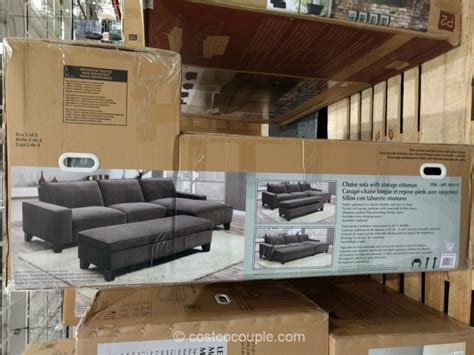 chaise sofa with storage ottoman fabric chaise sofa fabric chaise sofa ideas thesofa
