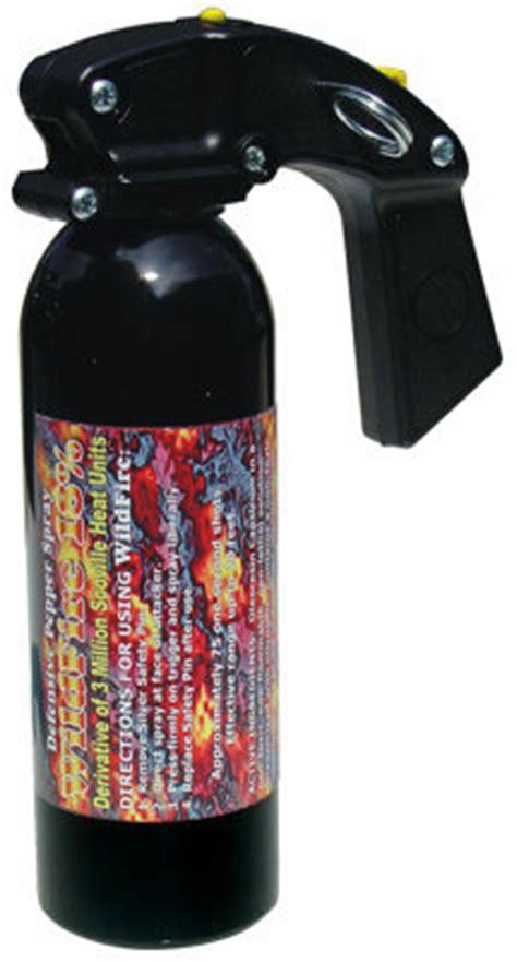 Sprei Jumbo wildfire spray