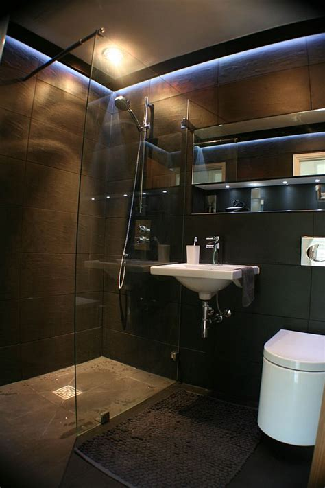 men s bathroom design how to create a wet room
