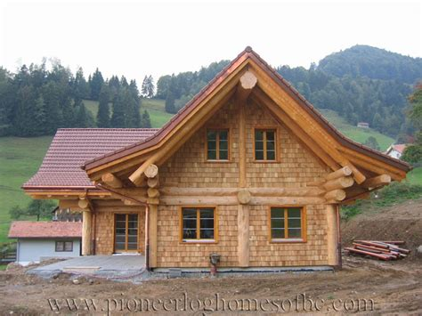 log post and beam homes picture gallery bc canada